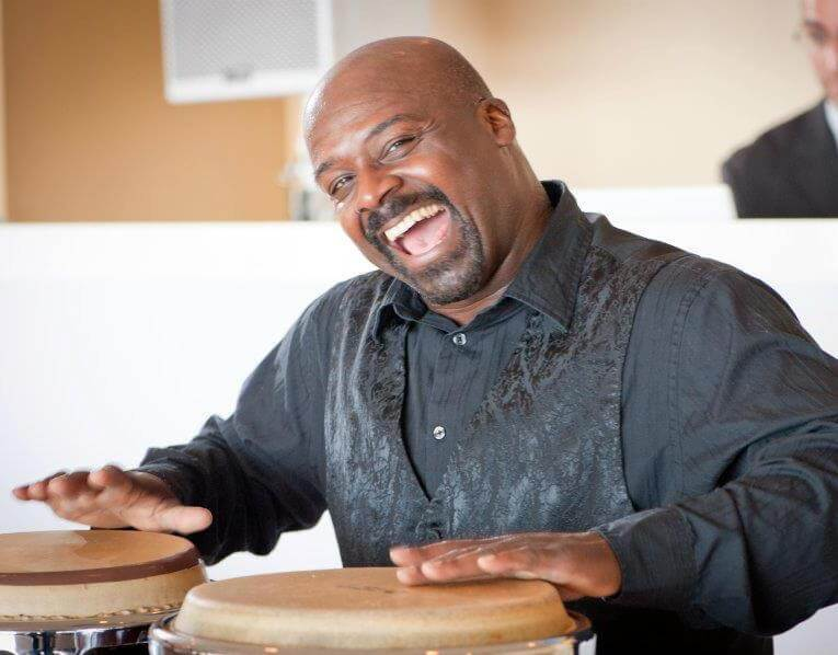 Nicholson Events, Performer, Live, Artist, Musician, New York City, djembe
