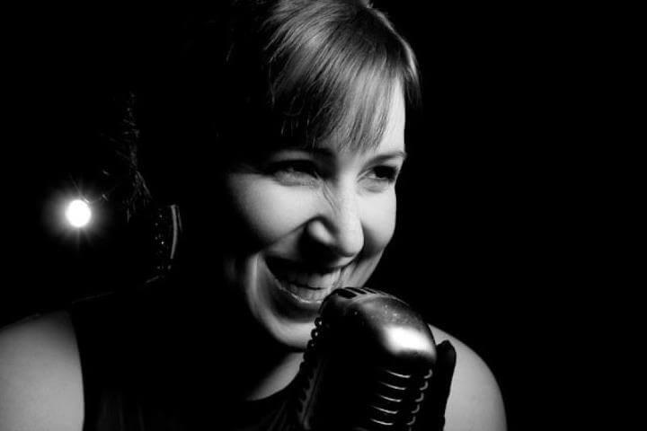 Sarah Kervin Quartet - Nicholson Events Inc. Event Planning & Production