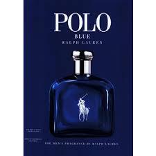 Polo Ralph Lauren Fragrances logo