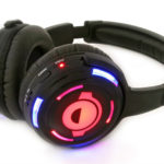 Silent-Disco-Complete-System-10-Headphones-With-LED-Lights-3-Channel-Transmitters-Rechargeable-Battery-For-Wireless Event Planning NYC, Fairfield CT, Hamptons, Weddings, Bar Mitzvah, Bat Mitzvah, Corporate Events, Sweet 16, Event DJs, Bands