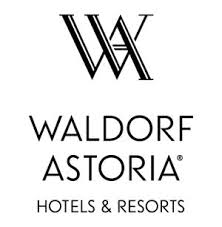 The Waldorf astoria logo