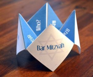 Blue Bat and Bar Mitzvah fortune Event Planning NYC, Fairfield CT, Hamptons, Weddings, Bar Mitzvah, Bat Mitzvah, Corporate Events, Sweet 16, Event DJs, Bands