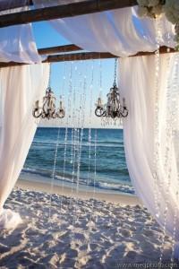 beach overtop