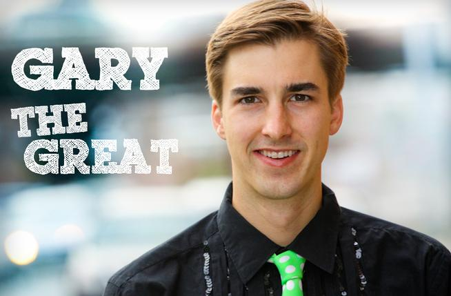 Gary the Great Magician & Mentalist NYC Nicholson Events | Event Planning & Production